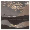 巴爾托克:弦樂四重奏第五、六號 Bartok - String Quartets Nos. 5 & 6