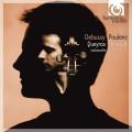 奎拉斯&薩洛/法國大提琴奏鳴曲與小品集 Alexandre Tharaud / Debussy & Poulenc: Sonates