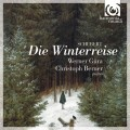 舒伯特:冬之旅 Schubert:Winterreise D911