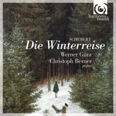 舒伯特:冬之旅 Schubert:Winterreise D911