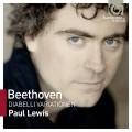 貝多芬:狄亞貝里變奏曲 Beethoven:Diabelli Variations, Op.120