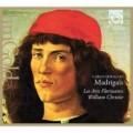 傑蘇亞鐸:五聲部牧歌集 Gesualdo:Madrigals in 5-parts