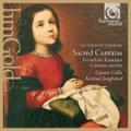 布克斯泰胡德:宗教清唱劇 Dieterich Buxtehude:Sacred Cantatas