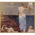 德布西:牧神的午後、潘神的長笛、碧莉提絲之歌、「給長笛、中提琴與豎琴的奏鳴曲」 Debussy:Sonate pour Flute, Alto et Harpe