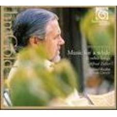 蒲賽爾歌曲集:消瞬的音樂 Purcell:Music For A While & Other Songs