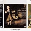 韓德爾:歌劇《阿里歐唐德》 Handel: Ariodante