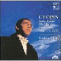 蕭邦:練習曲/輪旋曲 Chopin.12 Etudes Op.10;Rondos Opp .1.5.16.73.Frederic Chiu