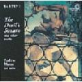 塔替尼:『魔鬼奏鳴曲』奏鳴曲 Tartini .The Devil,s Sonata.Manze