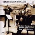 巴哈:小提琴奏鳴曲集 Bach:Violin Sonatas.Manze/Egarr/Ter Linden