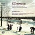 拉赫曼尼諾夫:《第3號鋼琴協奏曲》/《帕格尼尼主題狂想曲》 Rachmaninov . Jon Nakamatsu / Rochester Philharmonic Orchestra  / Christopher Seaman