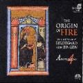 火之源:希德加.封.賓根的音樂和遠見The Origin of Fire/Hildegard von Bingen