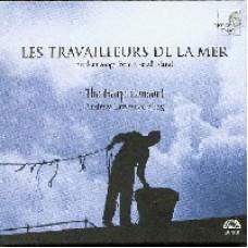 海的勞動者:小島的古代歌曲 Les Travailleurs de la Mer/ The Harp Consort / Andrew Lawrence-King