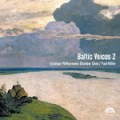 波羅的海之聲(第二集)Baltic Voices 2 / Estonian Philharmonic Chamber Choir . Paul Hillier