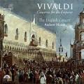 韋瓦第:獻給皇帝的協奏曲  Vivaldi: Concertos for the Emperor