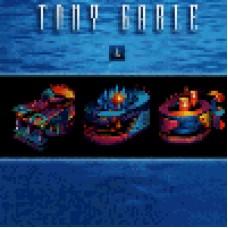 東尼蓋博與206樂團 Tony Gable & 206
