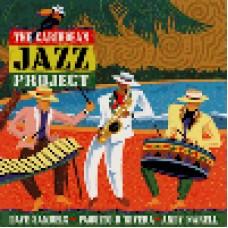 加勒比海爵士樂團 The Caribbean Jazz Project