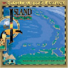 加勒比海爵士樂團/海島故事 The Caribbean Jazz Project-Island Stories