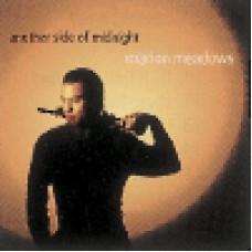 馬利歐.米多斯/午夜的另一邊 Another Side of Midnight/Marion Meadows