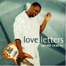 傑羅.瓦沙里/情書 Gerald Veasley-Love Letters