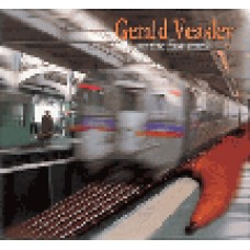 傑羅.瓦沙里: 高速車道Gerald Veasley -On The Fast Track