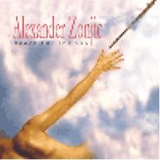 亞歷山大.札尼克 / 響入天際Alexander Zonjic.Reach For Th