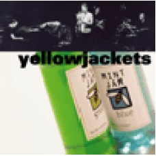 黃蜂樂團  薄荷果醬YellowJackets / Mint Jam (2CD)