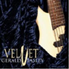 絲絨樂聲Gerald Veasley / Velvet