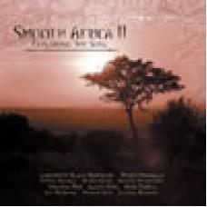 非洲新世紀 第二輯 / 心靈探索Smooth Africa II - Exploring The Soul