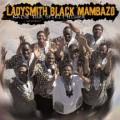 雷村黑斧合唱團/ 心神喜悅 Ladysmith Black Mambazo/ raise your spirit Higher