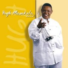 邁瑟凱拉 / 復甦Hugh Masekela ─ Revival