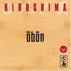 盂蘭盆節 廣島樂團 二十五週年紀念專輯 Hiroshima: Obon