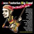 傑柯‧帕斯托瑞斯大樂團:一言九鼎Jaco Pastorius Big Band:The Word Is Out!