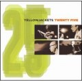黃蜂樂團/25週年紀念CD + DVD Yellojackets Twenty Five
