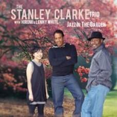 史丹利‧克拉克三重奏 ─ 爵士花園 Stanley Clarke Trio ─ Jazz in the Garden