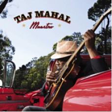 泰基.瑪哈 Taj Mahal / 經典作品 Maestro