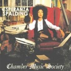 Esperanza Spalding/Chamber Music Society