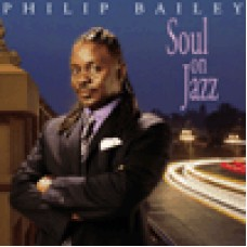 靈魂爵士/菲利普.貝理[ SACD版 ] Soul on Jazz / Bailey, Philip