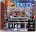 爵士光環樂團《影音魅力》Spyro Gyra / Original Cinema
