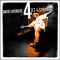 大衛‧莫瑞四重奏與弦樂團:再會華爾茲 David Murray 4tet & Strings:Waltz Again