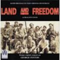 Land and Freedom「土地與自由」電影原聲帶