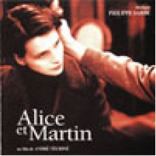 Alice & Martin Bande Originale Du Film / Original Motion Picture Soundtrack「甜蜜愛麗絲」電影原聲帶