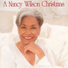 A Nancy Wilson Christmas 南茜.威爾森/耶誕祝福