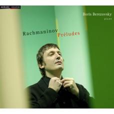 拉赫曼尼諾夫:《前奏曲》全集 Rachmaninov:Preludes