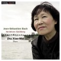 巴哈:郭德堡變奏曲 (朱曉玫, 鋼琴) Bach:Goldberg Variations (Zhu Xiao-Mei, piano)