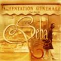 Seba Ewa  舞在狂歡夜