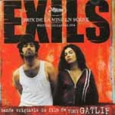 Exils Prix De La Mise En Scene 北非行路遙
