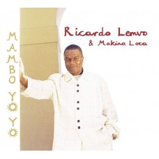 Ricardo Lemro & Makina Loca . Mambo Yo Yo 里卡多‧藍佛與吉娜‧洛卡 歡樂曼波