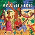 Brasileiro 巴西之旅