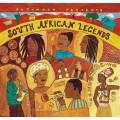 South African Legends 南非傳奇