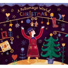 A Putumayo World Christmas 全球歡度聖誕節